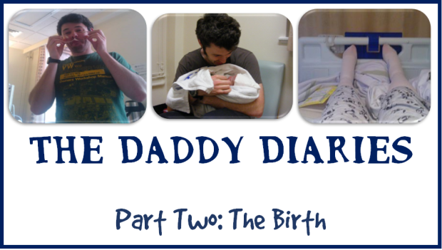 Daddy Diaries 2