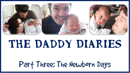 Daddy Diaries 3