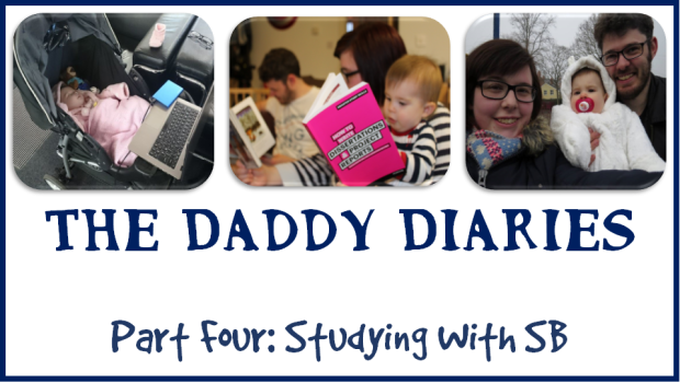 Daddy Diaries 4