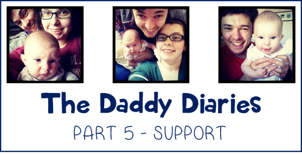 daddy diaries 5