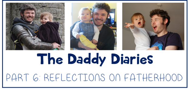 daddy diaries 6